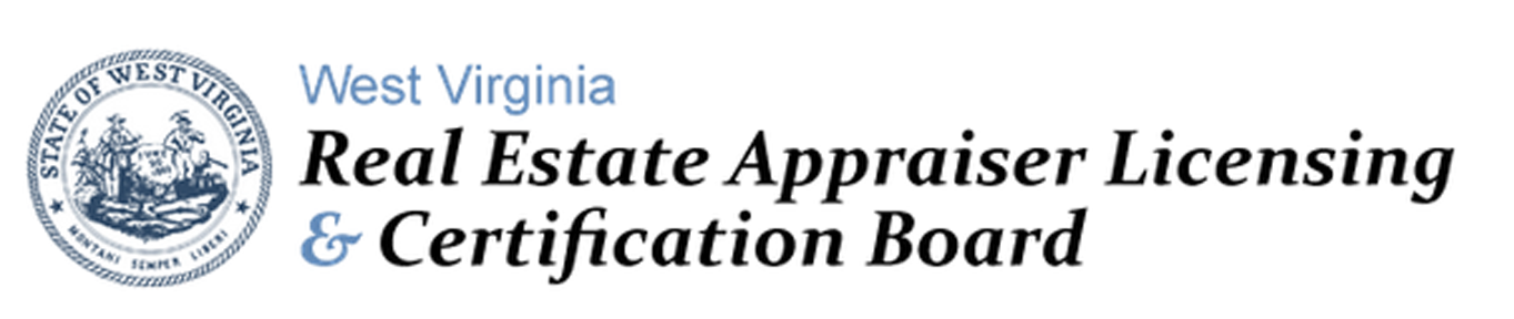 Home Page Real Estate Appraiser Licensing Board